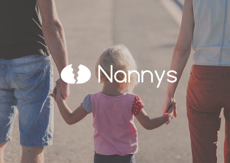Get Nanny's
