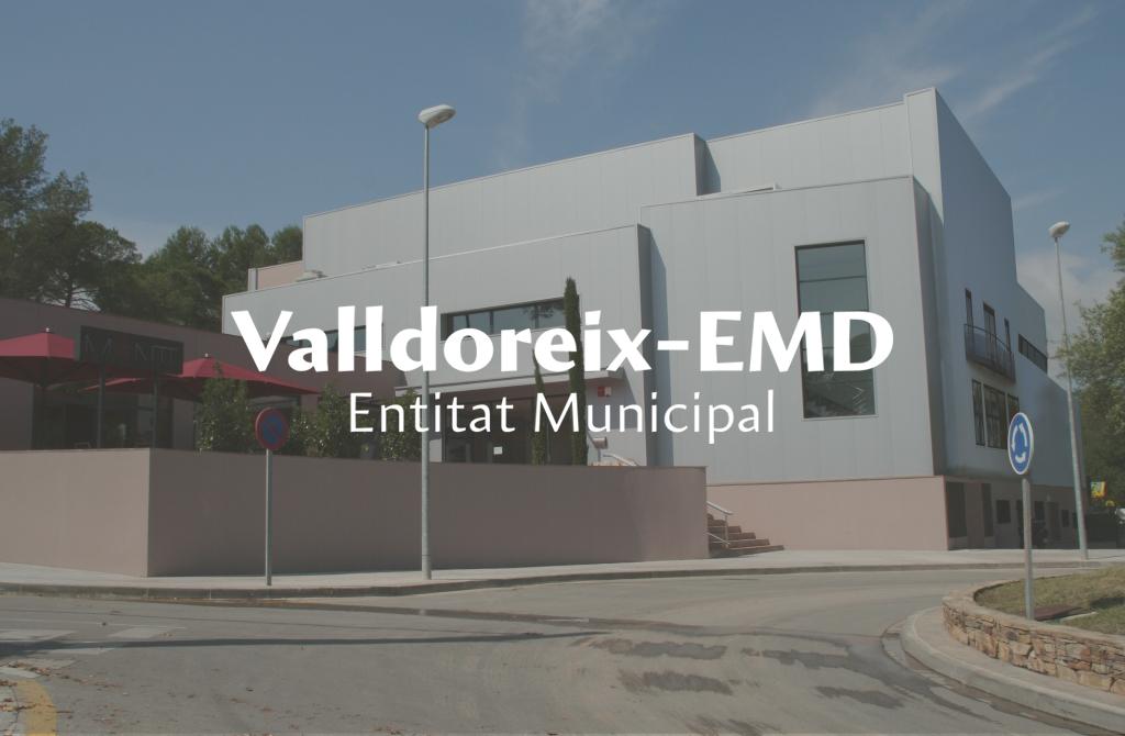 Ajuntament Valldoreix